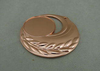 China 3D Embossed Military Metal Medals , Zinc Alloy Die Casting Bronze medals supplier
