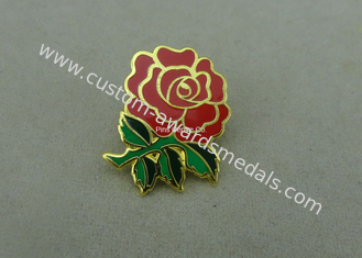 China Brass Animal Synthetic Enamel School Pin Die Stamped 3D Design supplier