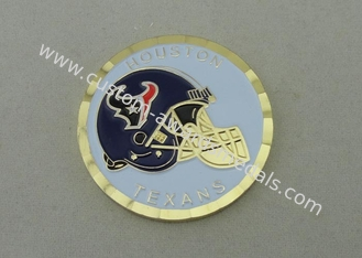 China Brass Personalized Coins Custom , Army Anniversary Commemorative Coin supplier