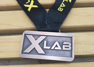 Personalized Swimming Air Force Medals  ,  Custom Race Medals For Couvenir